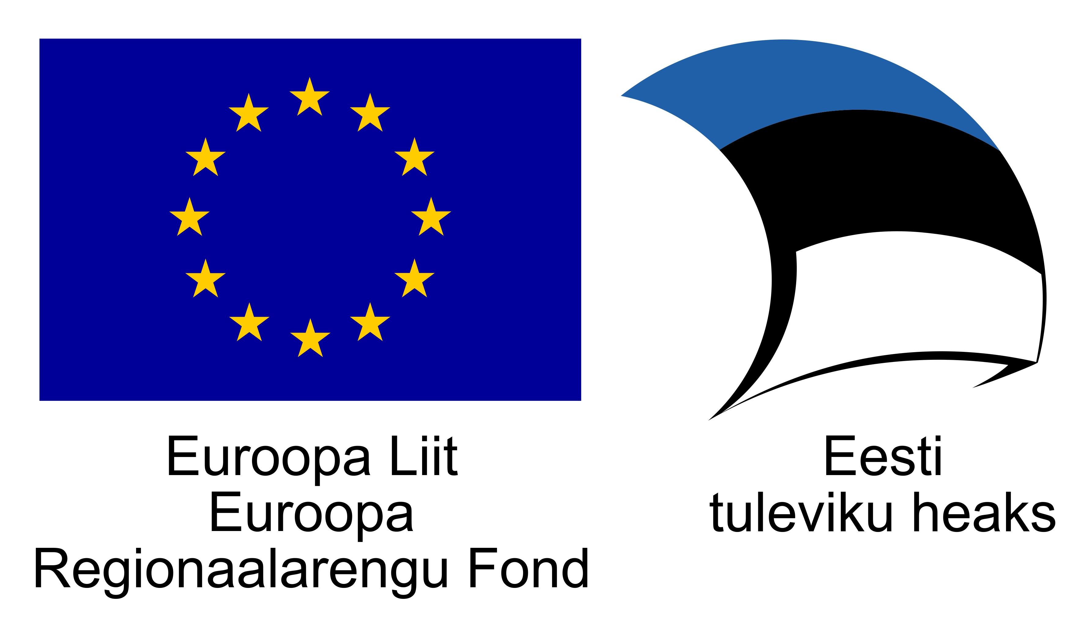 Euroopa Liit logo